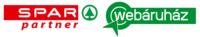 Élelmiszer Webáruház Cegléd - SPAR Partner