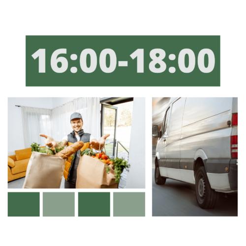 Idősáv - Csemő-Nyársapát 2021.05.07. 16:00-18:00