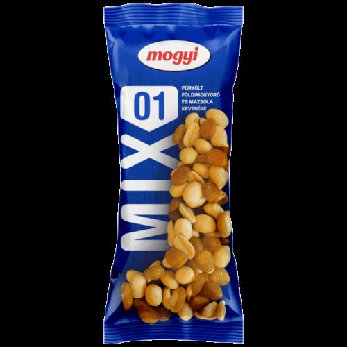 MOGYI CSEMEGE 100G