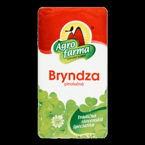 BRYNDZA JUHTÚRÓ 125G