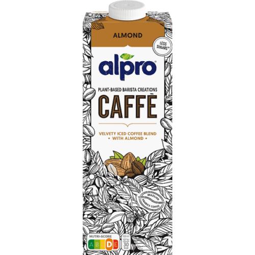 ALPRO CAFFÈ BRAZIL KÁVÉS MANDULAITAL 1 L