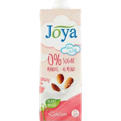 JOYA MANDULAITAL +CALCIUM UHT 1L