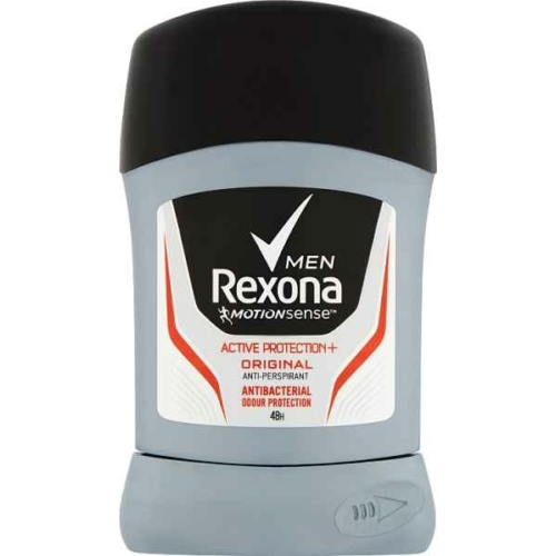 REXONA STIFT ACTIVE SHIELD FÉRFI 50ML
