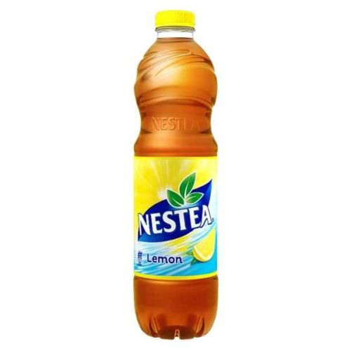 NESTEA CITROMOS ICE TEA 1,5L