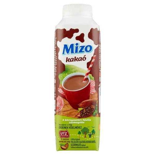 MIZO KAKAÓ 450ML
