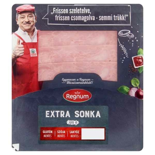 REGNUM EXTRA SONKA 100G