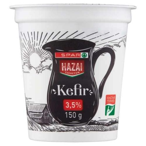 SPAR KEFIR 3,5% 150G