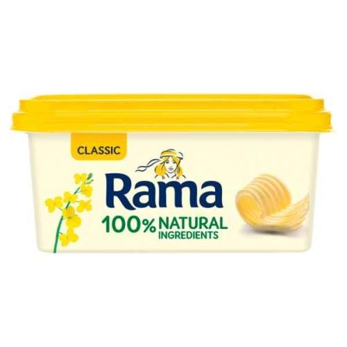 RAMA CLASSIC MARGARIN DOBOZOS 60% 500G